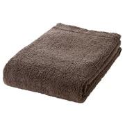棉轻柔 浴巾・厚