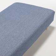 麻平织 床罩