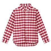 棉 牛津衬衫