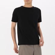 棉圆领短袖T恤 轻量T恤 2件装