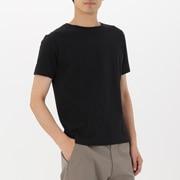 棉圆领短袖T恤 厚款T恤 2件装