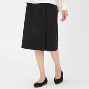 棉弹力 裙