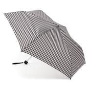 晴雨两用聚酯纤维 轻质压缩折叠伞
