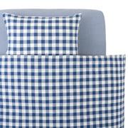 床用 棉被套套装 被套 Q/床罩 Q/枕套 (2张) 50×70cm用