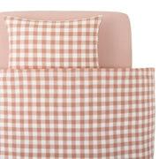 床用 棉被套套装 被套 K/床罩 K/枕套 (2张) 50×70cm用