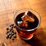 冷泡咖啡 特调咖啡