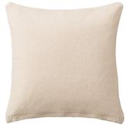 印度棉粗支平织 靠垫套 43×43cm用