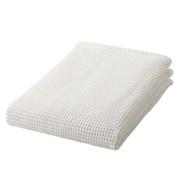 棉蜂窝纹 浴巾・薄型  70×140cm