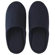 棉天竺鞋垫 弹力拖鞋 L/25~26.5cm用