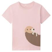 棉印花T恤