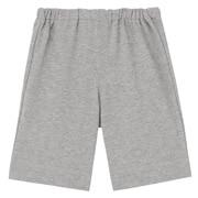 日常儿童 棉混半长裤