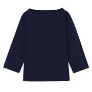 女式 棉平纹罩衫