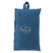 滑翔伞梭织布 可折叠旅行用收纳包・S