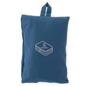 滑翔伞梭织布 可折叠旅行用收纳包・两层型・S