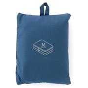 滑翔伞梭织布 可折叠旅行用收纳包・两层型・M