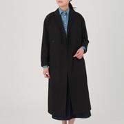 女式 斜纹大衣