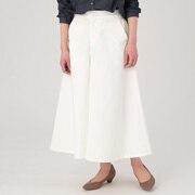女式 日本牛仔面料 宽版裤