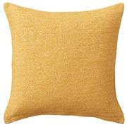棉圈纱 靠垫套 43×43cm用 黄色