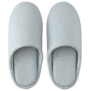 棉天竺鞋垫 弹力拖鞋 M/23.5~25cm用