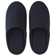 棉天竺鞋垫 弹力拖鞋 XL/26.5~28cm用