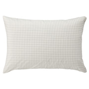 水洗棉 枕套 43×100cm用
