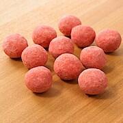 雪球草莓味 85g