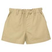 高密度编织 短裤