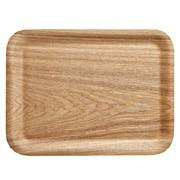 木制托盘 白蜡木 約32×24cm