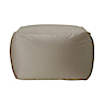 舒适沙发套 / 深米色 / 宽65×深65×高43cm(主体另售)