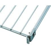 不锈钢组合架/不锈钢丝追加搁板84cm/宽40cm