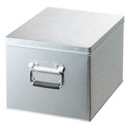附盖镀锡盒 25.5×33×21cm