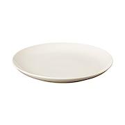 米瓷碟 大 约直径23×高2.5cm