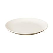 米瓷碟 中 约直径19×高2cm