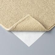 对应地热 电热地毯的防滑垫布 苫布式 40×120cm