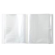 聚丙烯明信片夹 / 2段264袋