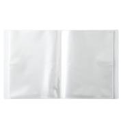 聚丙烯明信片夹 2段136袋
