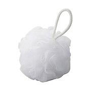 起泡浴球 大 约50g / 白色