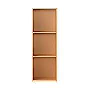 硬纸板盒 / 3层 / A4 / 米色 / 宽37.5×深29×高109cm