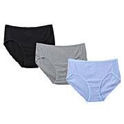短裤3条装