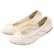 丝带芭蕾鞋