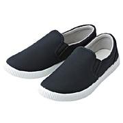 棉懒式运动鞋(女士)